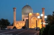 Gur Emir - Samarkand