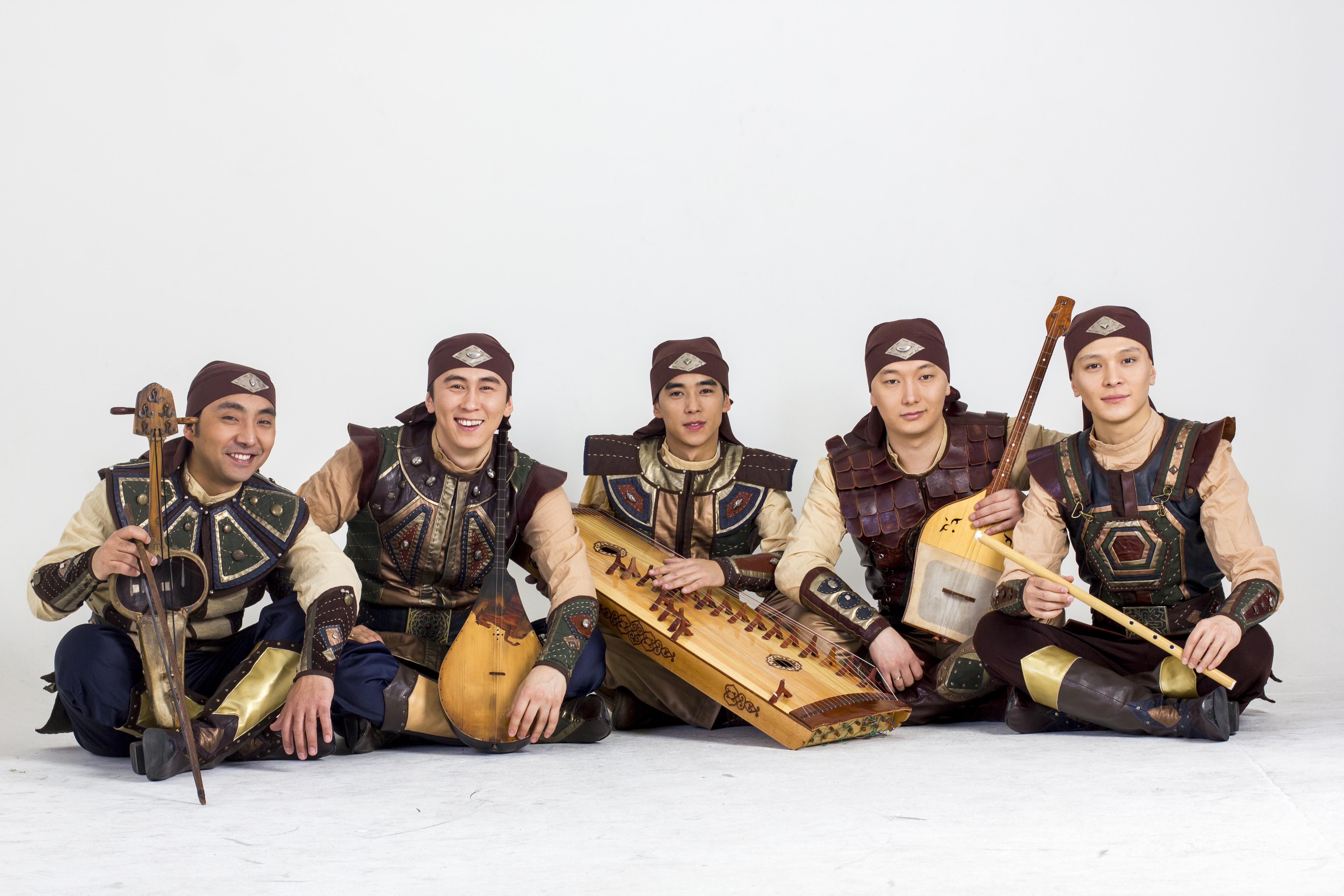 Turan Ensemble