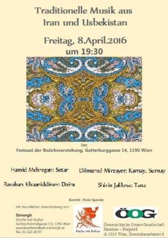 2016-04-08 Traditionelle Musik Usbekistan-Iran