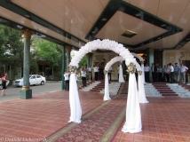 Hochzeit in Taschkent