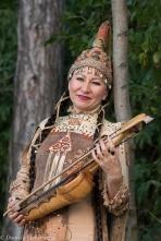 Raushan Orazbaeva