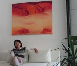 Roter Berg -Marwayit Hapiz