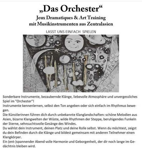 2018-05 Das Orchester