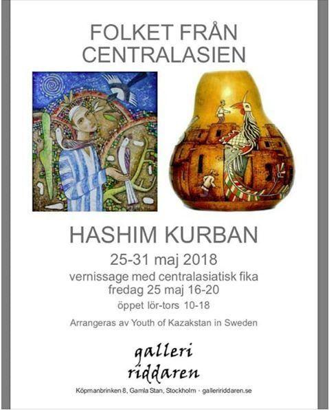 Hashim Kurban