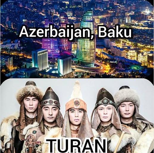 2018-07 Turan in Baku