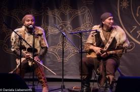 Kurultaj 2018 - Turan Ensemble