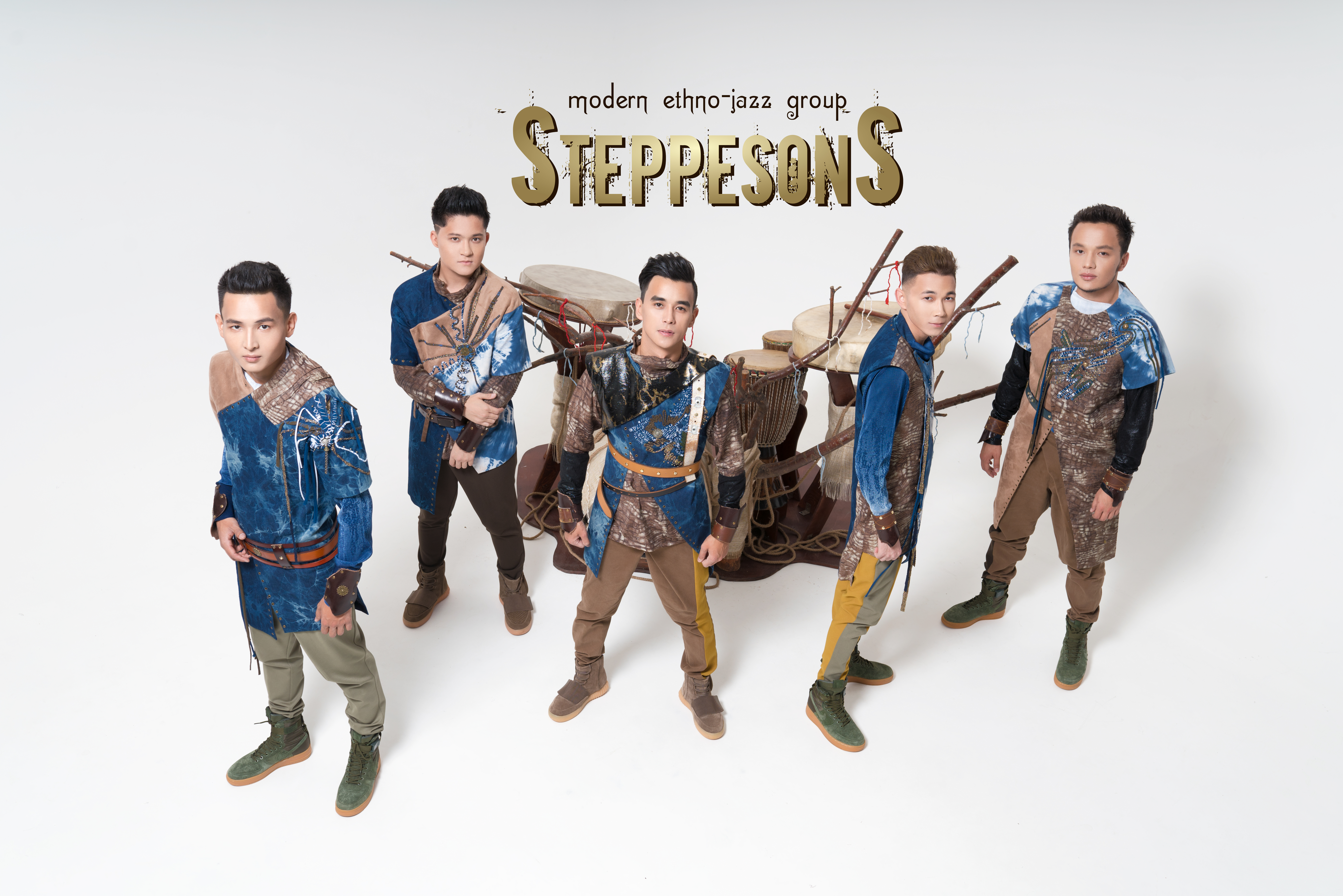 Steppe Sons 1