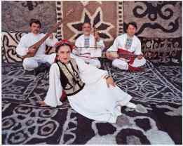 Badakhshan Ensemble_low res©AKMI
