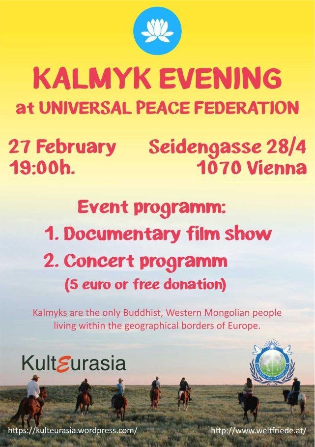 Kalmyk evening-EN