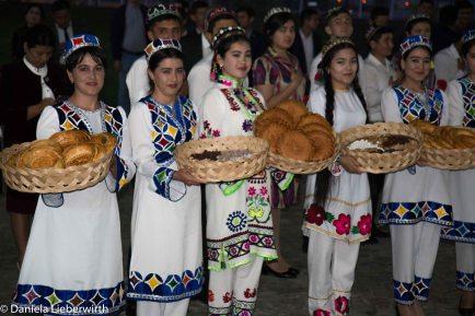 1. Internationales Bakhshi Festival in Termez 5.-10. April 2019