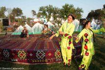 1. Internationales Bakhshi Festival in Termez 5.-10. April 2019 Surkhandarya