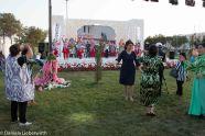 1. Internationales Bakhshi Festival in Termez 5.-10. April 2019 - Andijan