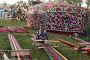 1. Internationales Bakhshi Festival in Termez 5.-10. April 2019 - Surkhandarya Denov