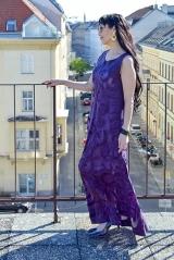 Filz-Seide-Kleidung aus Kirgistan-10.