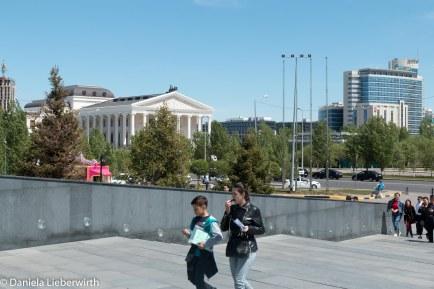 Nur-Sultan - Oper