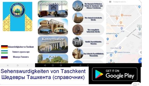 Tashkent-App