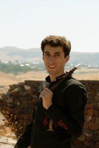 Arsen Petrosyan-1