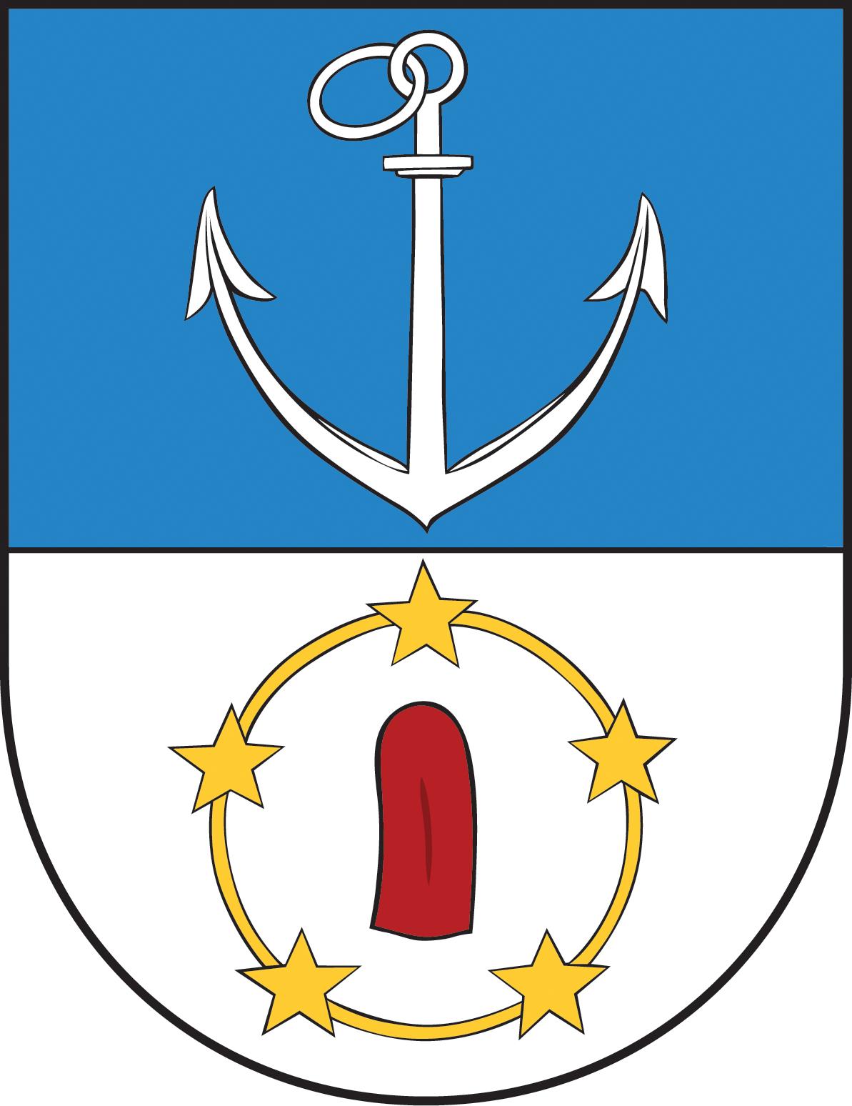 Bezirkswappen Brigittenau